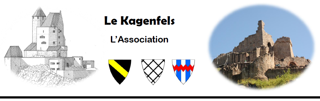 Le Kagenfels - l'Association